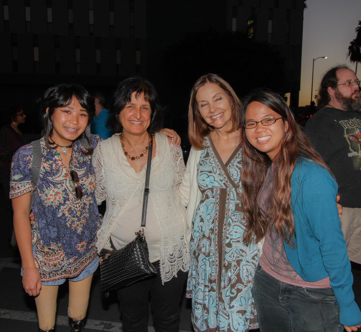 Uplifting Screening at Peace&Harmony Weekend