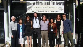 Sold out World Premiere at the Tiburon Film Festival