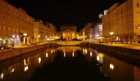 Trieste – The Sleeping Beauty