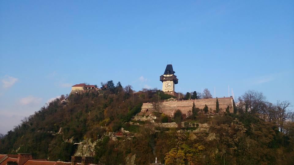 Gorgeous Graz