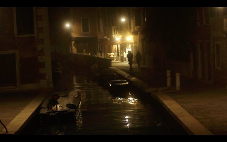 Venetian Secrets