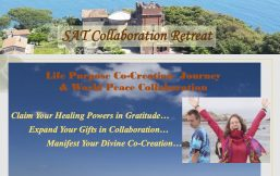 SAT Collaboration ITALY Retreat