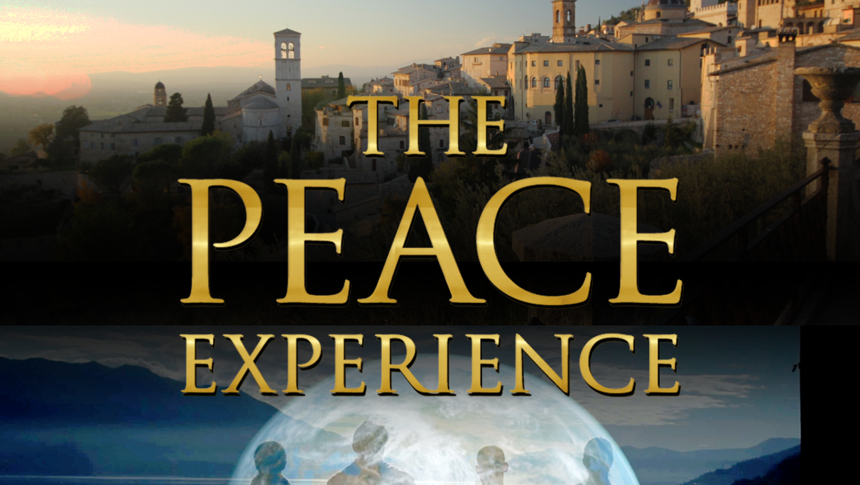 Special Screening at Peace & Harmony Weekend, Sat. 19th