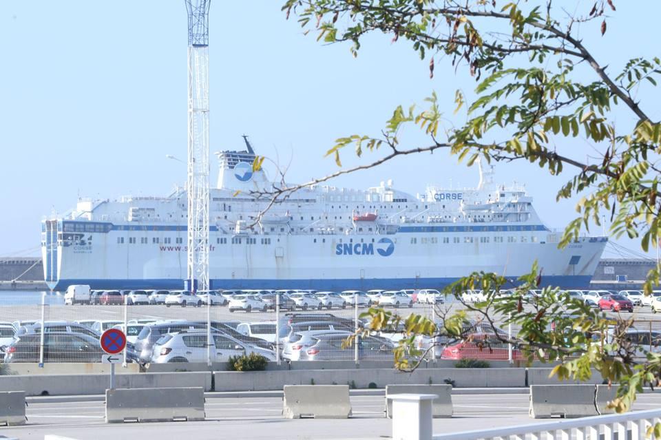 Voyage to Marseille & Nice