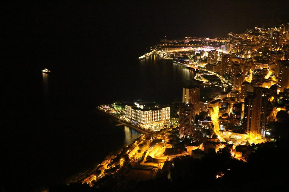 Glamour of Cannes and Monaco