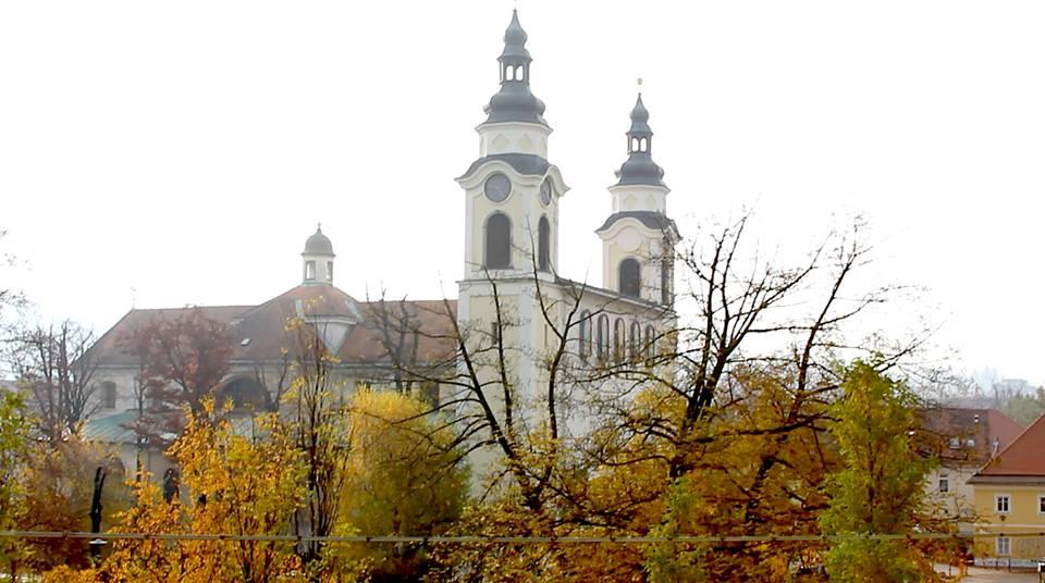 A Gem called Ljubljana